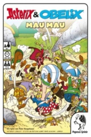 Asterix & Obelix, Mau Mau