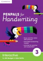 Penpals for Handwriting Year 3 Interactive