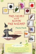 The Colours with Olivin the Wizard