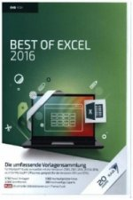 Best of Excel 2016, DVD-ROM
