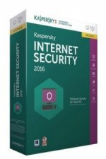 Kaspersky Internet Security 2016 3 Lizenzen Upgrade, 1 CD-ROM