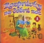 CD-Rozprávky na dobrú noc 1