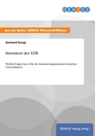 Stresstest der EZB