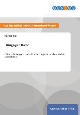 Hungriger Riese