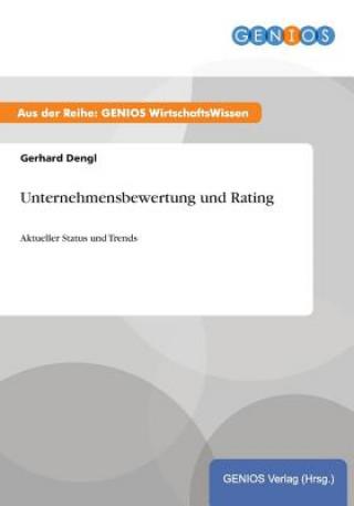 Unternehmensbewertung und Rating