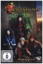 Descendants - Die Nachkommen, 1 DVD