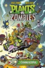 Plants vs. Zombies Časokalypsa