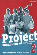 Project 2 Third Edition WorkBook