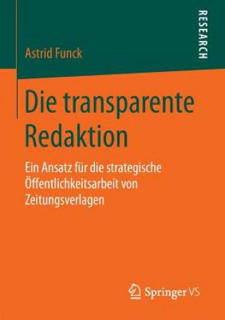 Die Transparente Redaktion