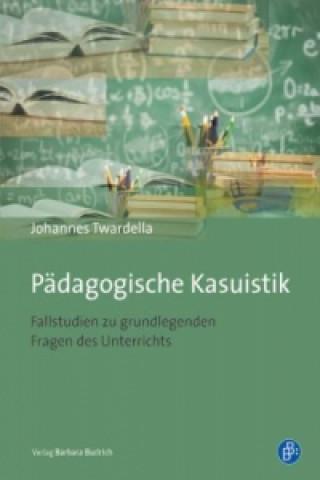 Pädagogische Kasuistik