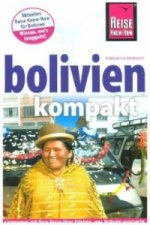 Reise know-How Bolivien kompakt
