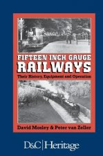 Fifteen Inch Gauge Railways
