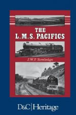 London, Midland and Scottish Railway Pacifics