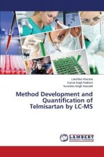 Method Development and Quantification of Telmisartan by LC-MS