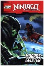 LEGO Ninjago - Morros Geister