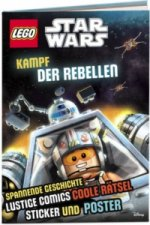 LEGO Star Wars - Kampf der Rebellen