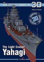 Light Cruiser Yahagi