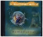 Namastasyai, 1 Audio-CD