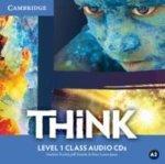 Think Level 1 Class Audio CDs (3)