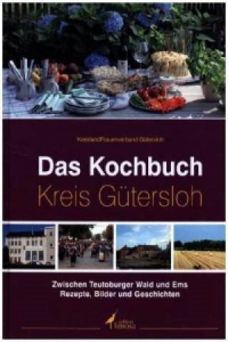Das Kochbuch Kreis Gütersloh