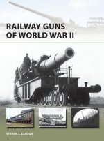 Railway Guns of World War II