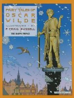 Fairy Tales of Oscar Wilde