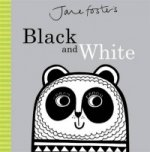 Jane Foster's - Black and White