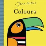 Jane Foster's Colours