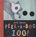 Jane Cabrera - Peek-a-Boo Zoo!