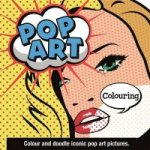 Pop Art Colouring