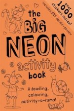 My Big Neon Creativity Book
