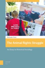 Animal Rights Struggle