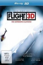 The Art of Flight 3D, 1 Blu-ray (Special Edition)