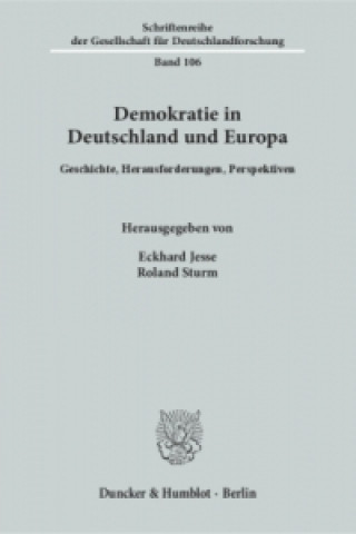Demokratie in Deutschland und Europa
