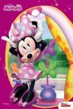 Minnie -  Z rozprávky do rozprávky