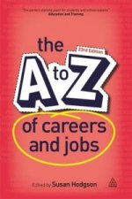 A-Z of Careers and Jobs