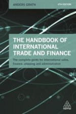 Handbook of International Trade and Finance