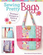 Sewing Pretty Bags