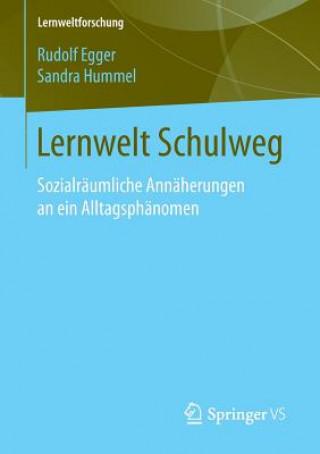 Lernwelt Schulweg