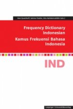 Frequency Dictionary Indonesian, w. 1 CD-ROM