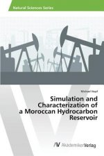 Simulation and Characterization of a Moroccan Hydrocarbon Reservoir