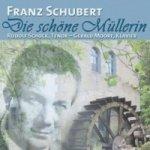 Die schöne Müllerin, 1 Audio-CD