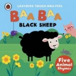 Baa, Baa, Black Sheep: Ladybird Touch and Feel Rhymes