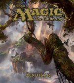 Art of Magic: The Gathering - Zendikar