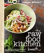 Raw Food Kitchen Book
