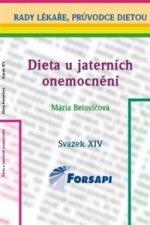 Dieta u jaterních onemocnění