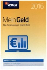 WISO Mein Geld 2016 Professional, CD-ROM