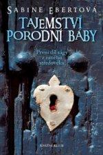 Tajemství porodní báby