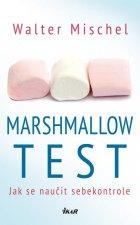 Marshmallow test - Jak se naučit sebekontrole