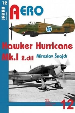 Hawker Hurricane Mk.I - 2.díl